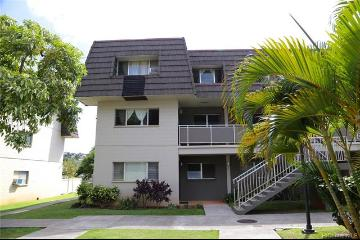 4280 Salt Lake Boulevard, F20, Honolulu, HI 96818