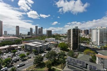 757 Kinalau Place, 1002, Honolulu, HI 96813