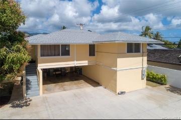 4417A Puu Panini Avenue, Honolulu, HI 96816