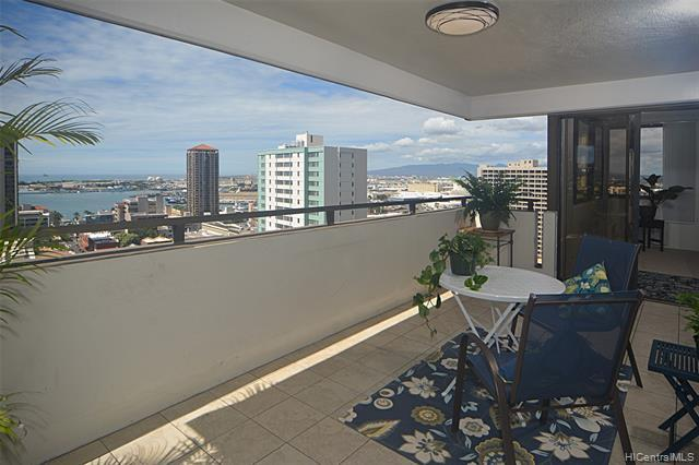 1255 Nuuanu Avenue, E2002, Honolulu, HI 96817