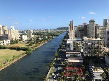 444 Niu Street, 2511, Honolulu, HI 96815