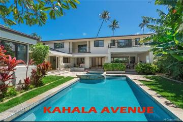 4714 Kahala Avenue, Honolulu, HI 96816