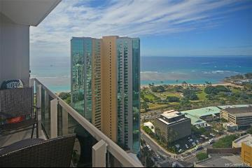 1177 Queen Street, 4203, Honolulu, HI 96814