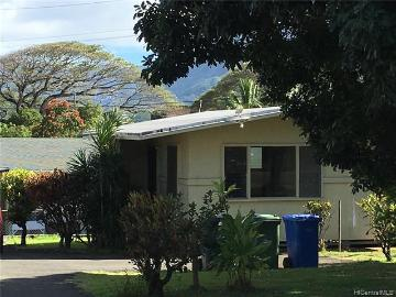 45-220 William Henry Road, Kaneohe, HI 96744