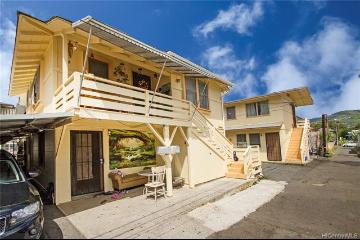1914 Fern Street, A, Honolulu, HI 96826