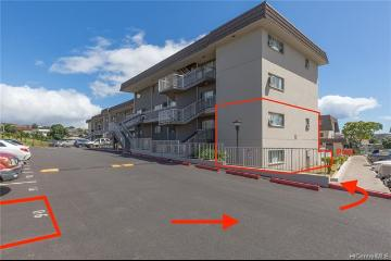 4280 Salt Lake Boulevard, H14, Honolulu, HI 96818