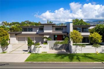 4432 Kahala Avenue, Honolulu, HI 96816
