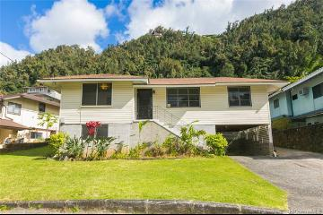 2535 Klebahn Place, Honolulu, HI 96817