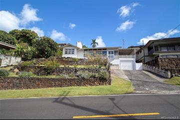 3066 Pacific Hts Road, Honolulu, HI 96813