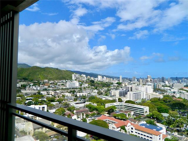 1200 Queen Emma Street, 2802, Honolulu, HI 96813