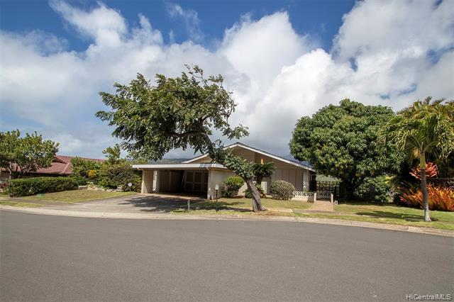 188 Polihale Place, Honolulu, HI 96825