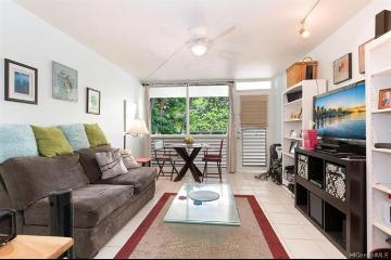 425 Ena Road, 207A, Honolulu, HI 96815