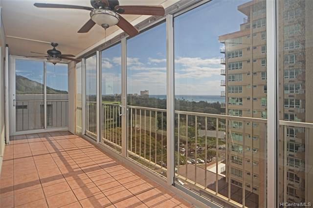 2575 Kuhio Avenue, 1503, Honolulu, HI 96815