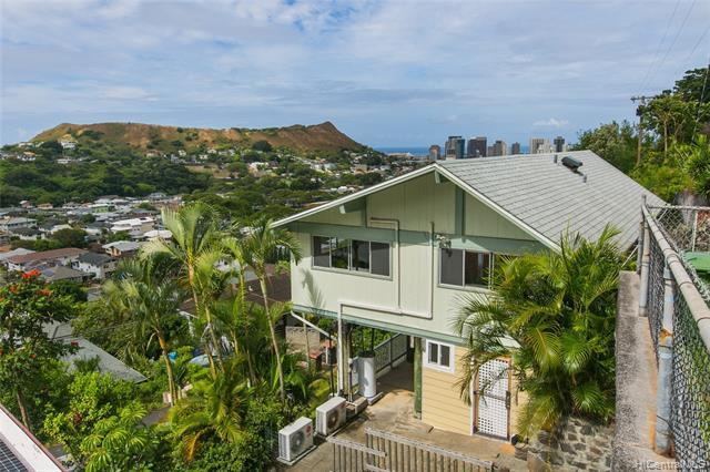 2407 Pacific Hts Road, Honolulu, HI 96813