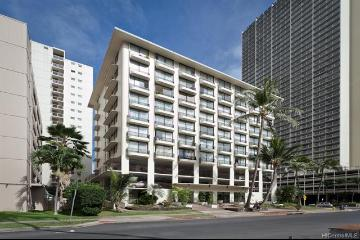 440 Seaside Avenue, 904, Honolulu, HI 96815