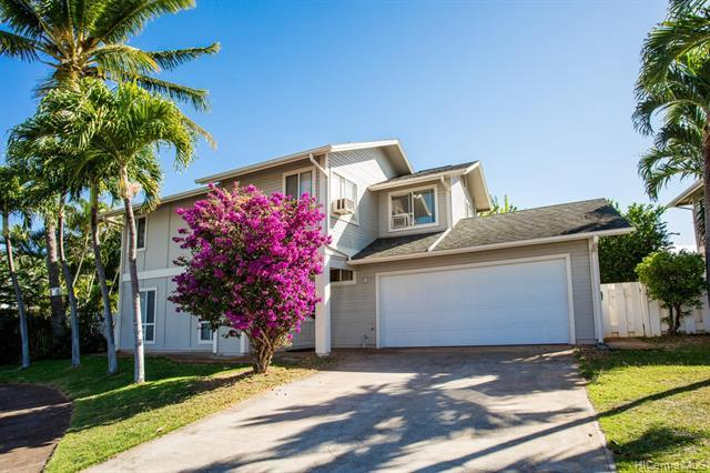 91-1205 Kupipi Place, Ewa Beach, HI 96706
