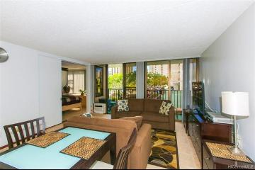 201 Ohua Avenue, II-608, Honolulu, HI 96815