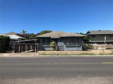 3555 Campbell Avenue, Honolulu, HI 96815
