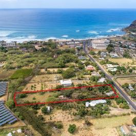 84-285 Makaha Valley Road, Waianae, HI 96792