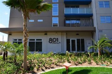801 South Street, 4606, Honolulu, HI 96813