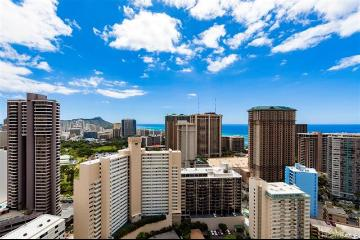 411 Hobron Lane, 3513, Honolulu, HI 96815