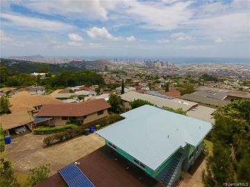 1077 Lanui Place, #A, Honolulu, HI 96817