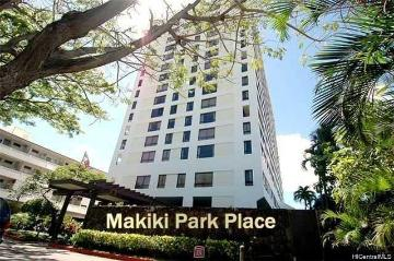 1517 Makiki Street, 405, Honolulu, HI 96822
