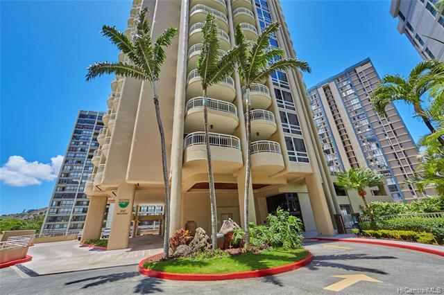 2047 Nuuanu Avenue, 1402, Honolulu, HI 96817
