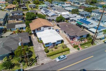2264 Kanealii Avenue, Honolulu, HI 96813