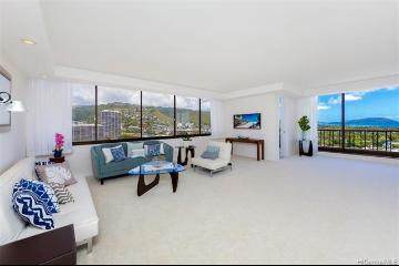 4340 Pahoa Avenue, 15A, Honolulu, HI 96816