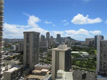469 Ena Road, 2405, Honolulu, HI 96815