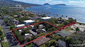 4775 Kahala Avenue, Honolulu, HI 96816