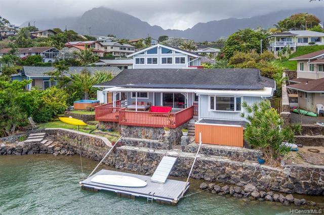 46-127 Yacht Club Place, Kaneohe, HI 96744