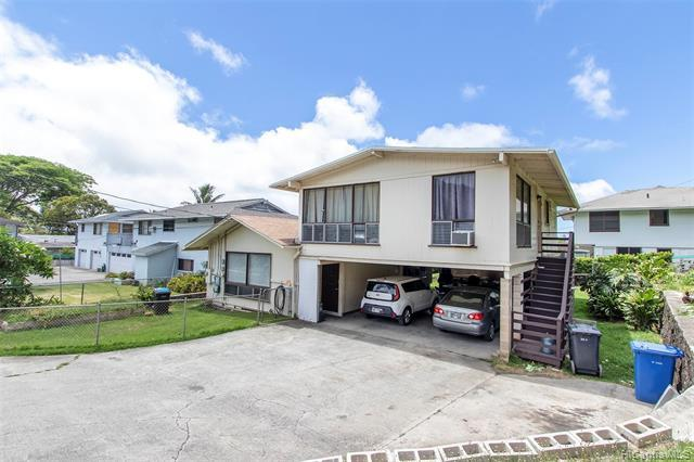 308B Elelupe Road, Honolulu, HI 96821