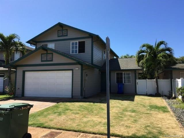 91-212 Laupai Way, Ewa Beach, HI 96706