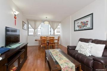 1543 Makiki Street, 407, Honolulu, HI 96822
