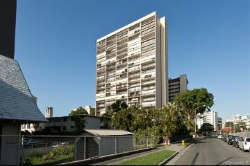 775 Kinalau Place, 1209, Honolulu, HI 96813