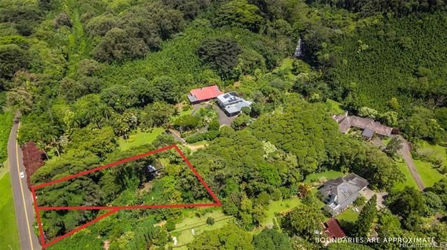 4151 Nuuanu Pali Drive, Lot 6B, Honolulu, HI 96817