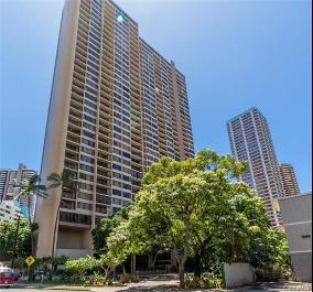 411 Hobron Lane, 2001, Honolulu, HI 96815