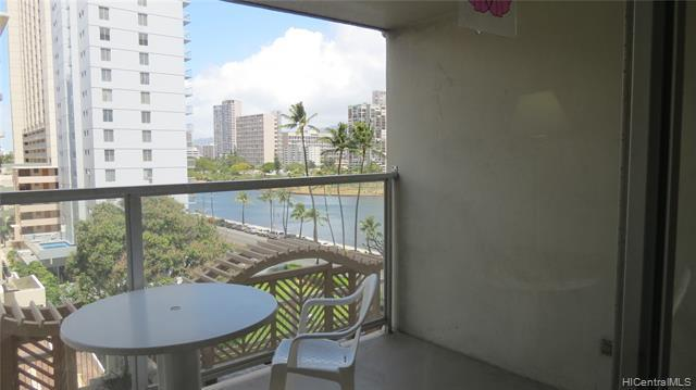 445 Seaside Avenue, 714, Honolulu, HI 96815