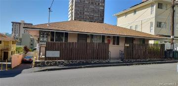 919 Spencer Street, Honolulu, HI 96822