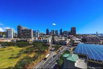 215 King Street, 1201, Honolulu, HI 96817