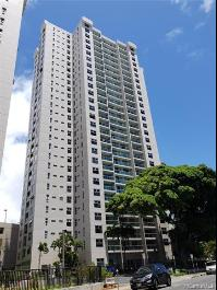 1450 Young Street, 2505, Honolulu, HI 96814