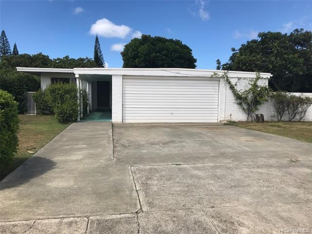 166 Nenue Street, Honolulu, HI 96821