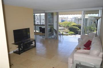 1634 Makiki Street, 1001, Honolulu, HI 96822