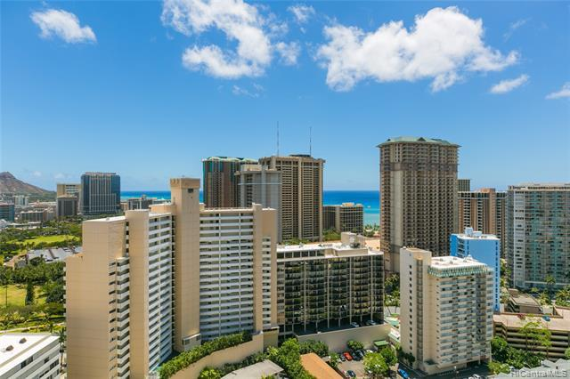 411 Hobron Lane, 2907, Honolulu, HI 96815
