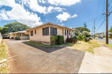 3523 Harding Avenue, Honolulu, HI 96816