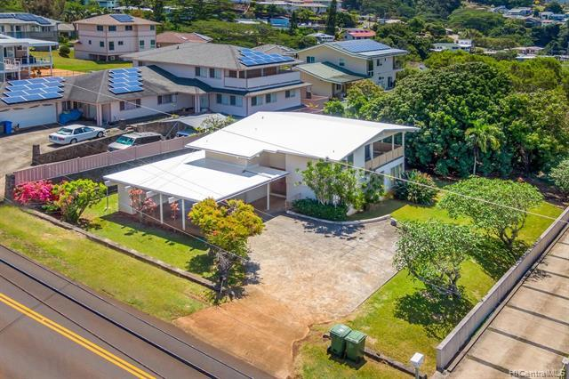 99-1263 Aiea Heights Drive, Aiea, HI 96701