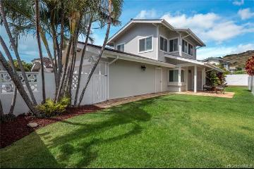 1164 Nahoku Place, Honolulu, HI 96825