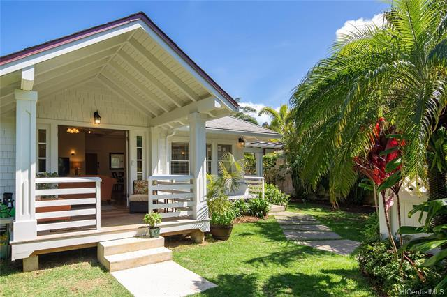 3251 Pali Highway, Honolulu, HI 96817